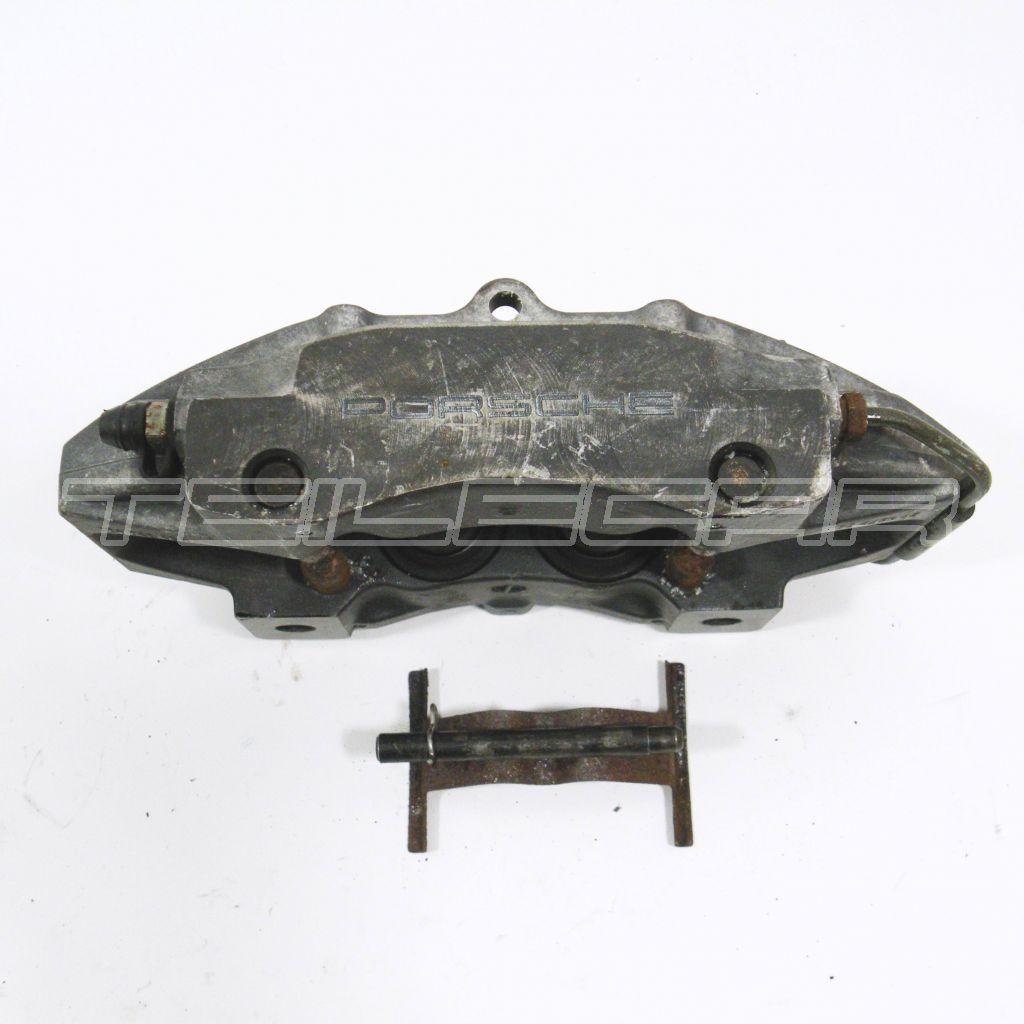 porsche 986 987 cayman boxster bremss ttel l brembo ha rear brake caliper 98635242301 teilecar. Black Bedroom Furniture Sets. Home Design Ideas